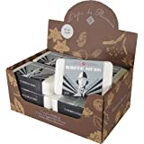 Case of 12 Epi de Provence White Musk Vegetable Shea Butter Soap