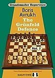 Grandmaster Repertoire 8: The Gr-Boris Avrukh