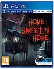Home Sweet Home/VR (PS4)