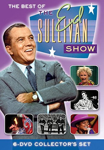 The Best of the Ed Sullivan Show (6DVD)