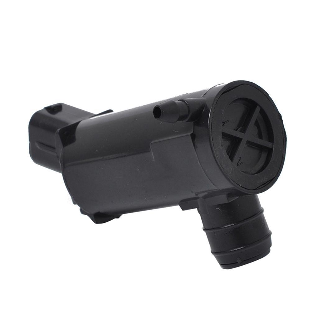 12 V Universal Parabrisas Bomba de Agua de Limpieza Lavado Eléctrica Motor para Coche Bomba Lave-Glace lave-vitresa0589: Amazon.es: Coche y moto