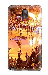 Best 3192125K806778456 memphis grizzlies nba basketball (19) NBA Sports & Colleges colorful Note 3 cases