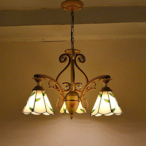 Pendant Light, Sanguinesunny Ceiling Lamp Chandelier 17.7