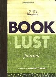 Book Lust Journal