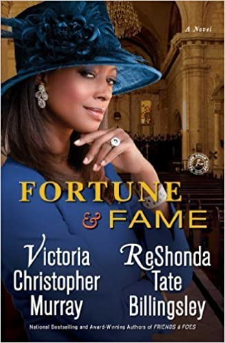 Book Fortune & Fame: A Novel by Victoria Christopher Murray (2014-02-25)