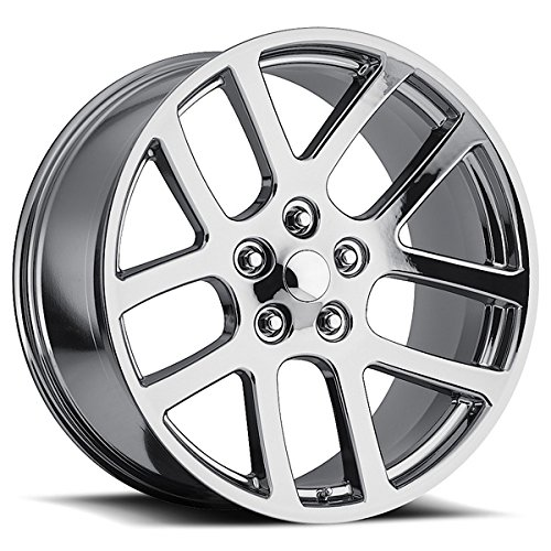 Vision-836-Replica-SRT-10-20x9-5x13975x55-25mm-PVD-Chrome-Wheel-Rim