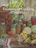 Ideals Treasury of Country Cooking, Outlet Book Company Staff and Random House Value Publishing Staff, 0517332485