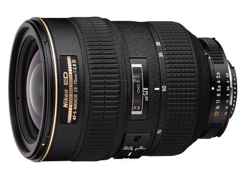 魅了 Nikon AF-S Ai AF-S ズームニッコール ED 28-70mm F2.8D (IF) 28-70mm ブラック (IF) B0001745GW, アールビーweb:31a877fa --- vanhavertotgracht.nl