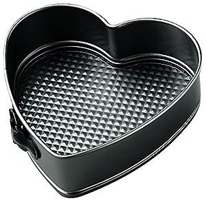 Wilton Excelle Elite Heart Springform Pan