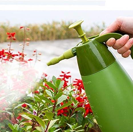 HZPXSB Regadera de 1.5 litros Artefactos de riego para el hogar ...