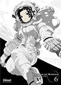 Knights of Sidonia, tome 6 par Nihei