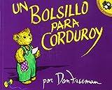 Un bolsillo para Corduroy (Spanish Edition)