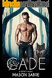 Cade (Society Book 2)