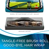Bissell Pet Hair Eraser Lift Off Bagless Upright