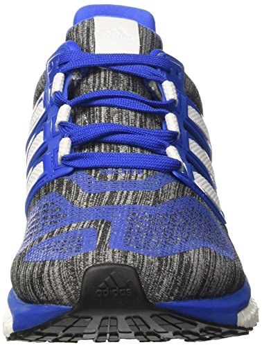 adidas Energy Boost 3, Zapatillas de Running para Hombre, Gris Azul (Blue/ftwr White/core Black)