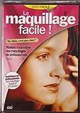 LE MAQUILLAGE FACILE VOLUME 1