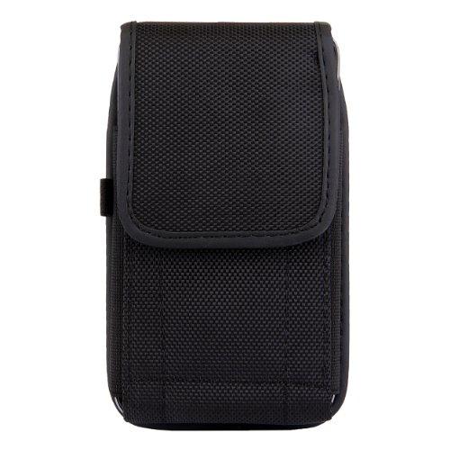 SumacLife Vertical Carabineer Velcro Smartphones