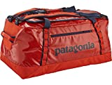 Patagonia Black Hole Duffel Bag 90L (Paintbrush Red)