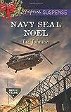 Navy SEAL Noel (Love Inspired Suspense\Men of Valor)