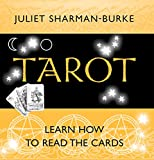 Tarot Book: Learn How to Read the Cards (Book in a Box)