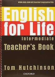 English for Life: Intermediate: Teacher's Book Pack: General English four-skills course for adults