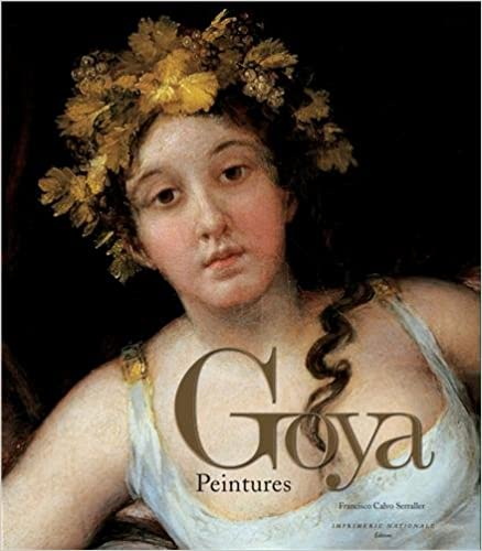 Livres gratuits en ligne Goya : Peintures pdf