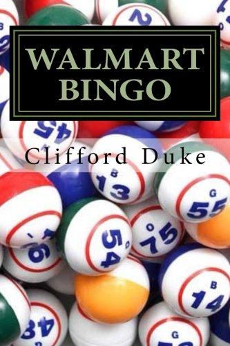 Walmart Bingo Duke Clifford 9781484054697 Amazon Com Books