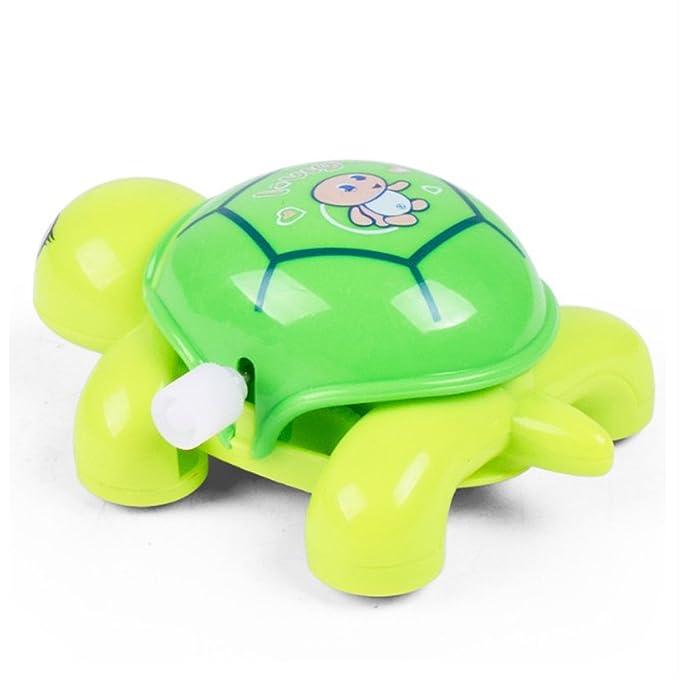 Schildkröte Lernspielzeug Krabbeln Wickeln Spielzeug Für Baby Kinder