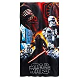 Disney Store Star Wars: The Force Awakens Beach Towel by Disney