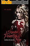 O despertar da princesa de fogo (A ordem dos dragões)
