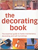 The Decorating Book, , 0600604152