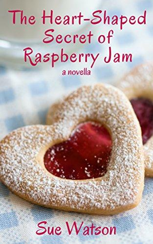 The Heart-Shaped Secret of Raspberry Jam -