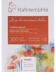 Hahnemühle 10 628 006 Hahnemühle Suluboya Blok 200gr 8X10,5