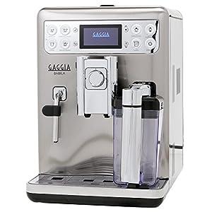 Gaggia RI9700/64 Babila Espresso Machine, Stainless Steel