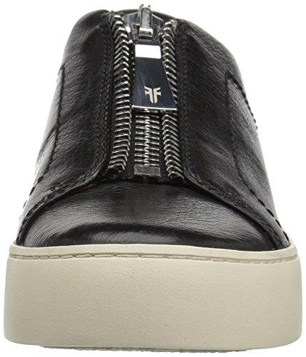 Frye Zip Lena Sneaker Women's Black Mule FwFTq