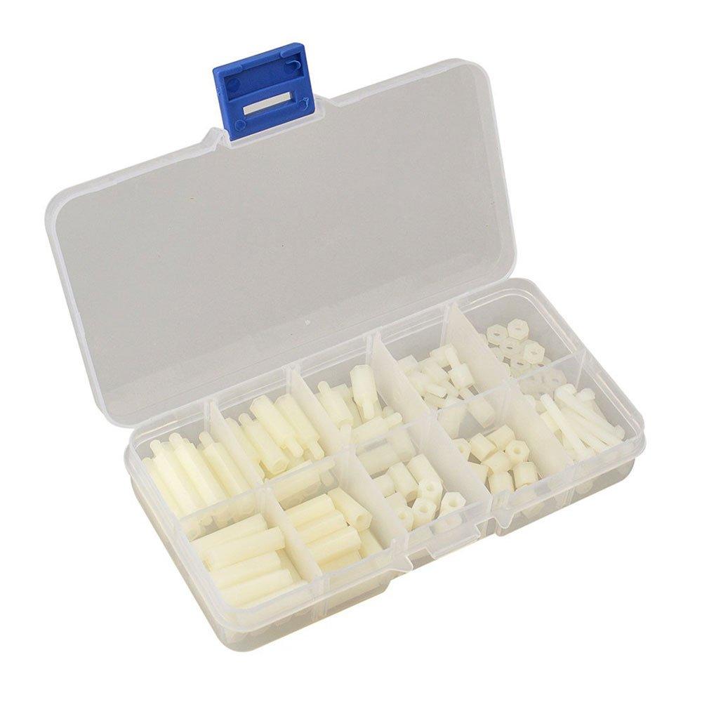Boite de rangement plastique pour visserie gallery of - Casier rangement visserie ...