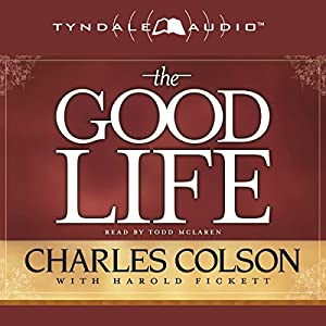 The Good Life Audiobook