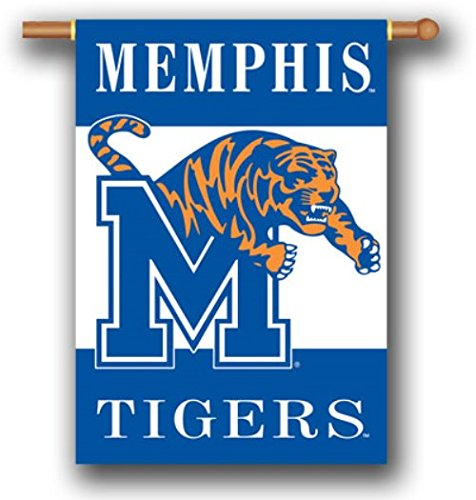 Memphis Tigers College Sports Fan Premium 28