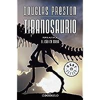 Tiranosaurio (BEST SELLER)