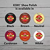KIWI Shoe Polish, Neutral, 1 Metal Tin, 1.125 oz