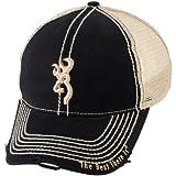 Browning Bozeman Mesh Back Cap