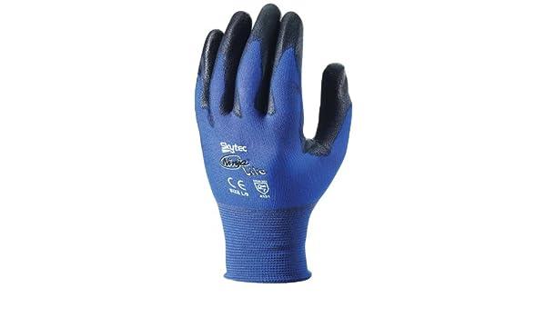 10 pares de Skytec Ninja Lite Ultra claro para guantes de ...