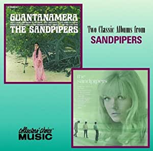 The Sandpipers Guantanamera The Sandpipers Amazon Com