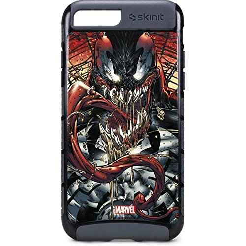 sports shoes f3039 da21e Amazon.com: Skinit Marvel Venom iPhone 8 Plus Cargo Case - Venom ...