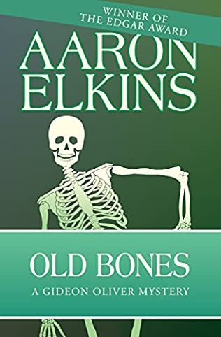 book cover of Old Bones