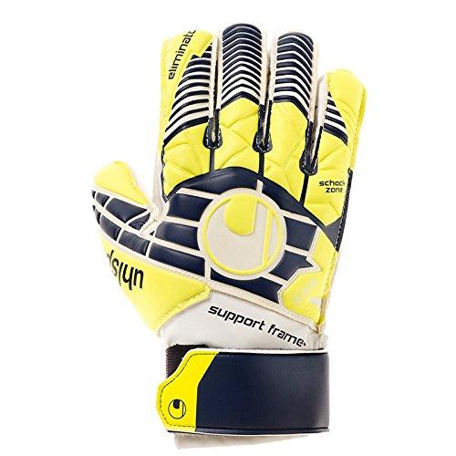 Uhlsport Herren Eliminator Soft Sf Plus Junior Torwart-Handschuhe B01N9U3AWW B01N9U3AWW B01N9U3AWW Spielerhandschuhe Hervorragende Funktion 17bc22
