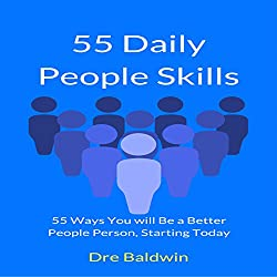 55 Daily People Skills