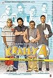 Krazzy 4 (English subtitled)
