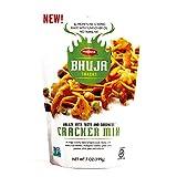 Bhuja Snacks Cracker Mix 7 oz each (1 Item Per Order)