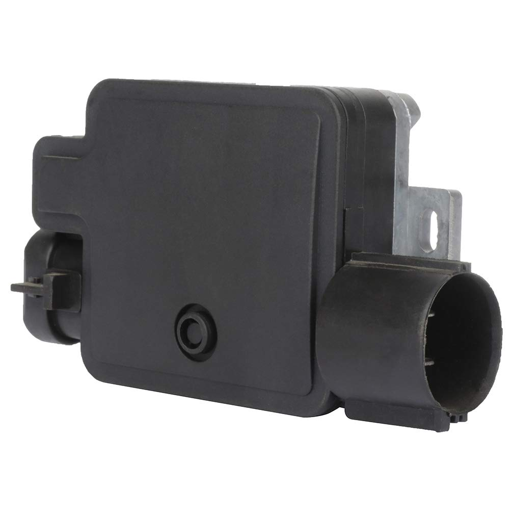 TUPARTS Engine Cooling Fan Control Relay Module Fits for 2006-2011 Ford Crown Victoria 2015-2017 Ford Focus 2006-2011 Lincoln Town Car 2007-2011 Mercury Grand Marquis 2006-2009 Pontiac Solstice